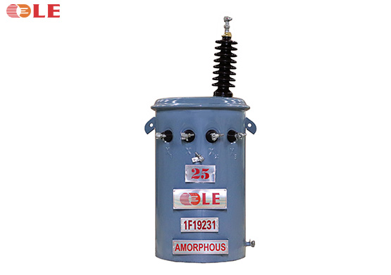 Single-phase transformer 25 kVA