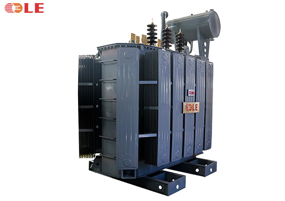 HIGH FREQUENCY FURNACE TRANSFORMERS 3200 KVA